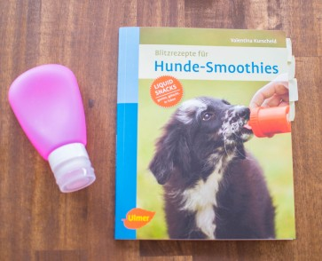 Buch: Hunde-Smoothies